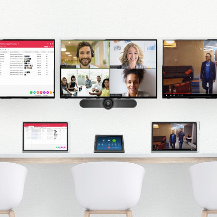 Workplace Video Conference