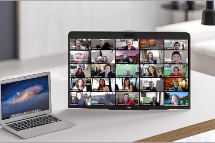 Meet the new Hybrid…your SMART Home desk!
