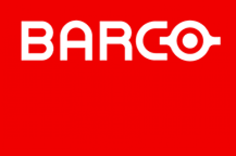 Discover how Barco can improve your business with impressive visualization and innovative collaboration solutions. For professional healthcare, enterprise and entertainment environments.