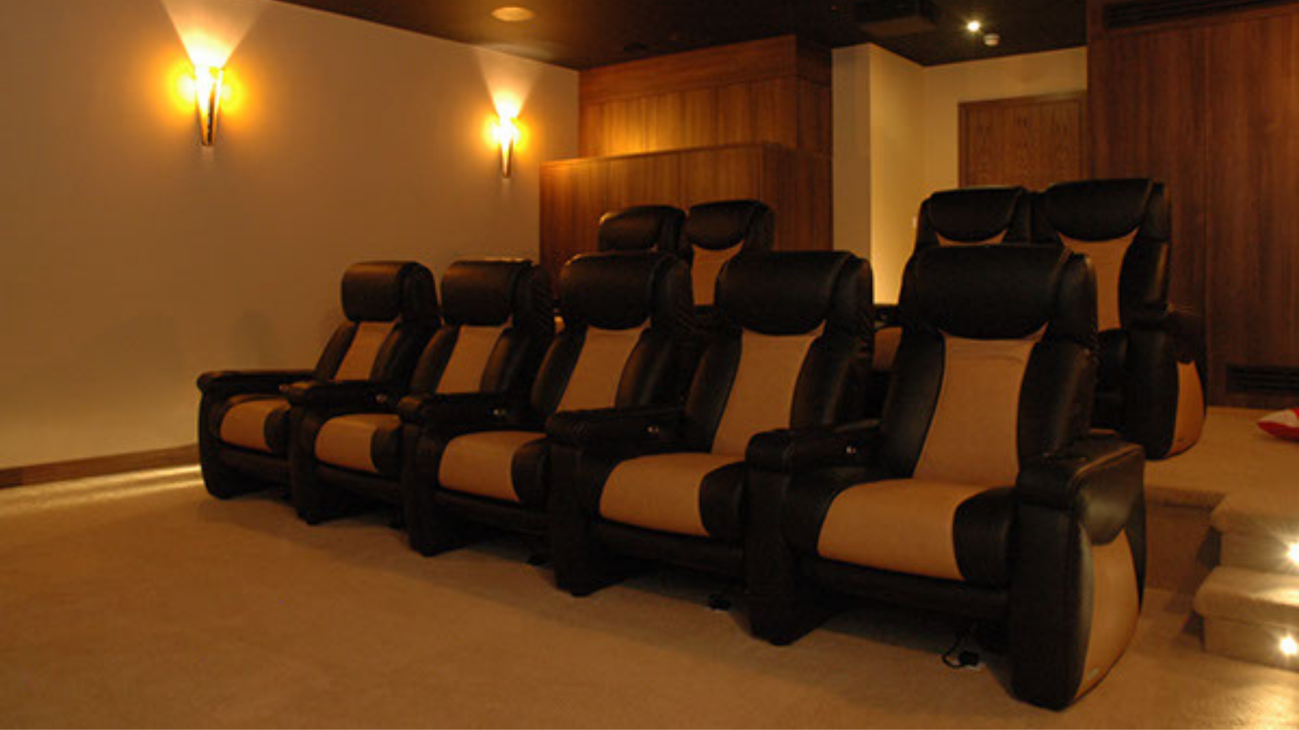 HOME CINEMA, AUDIO VISUAL & SMART HOME AUTOMATION IN CANFORD CLIFFS, DORSET